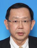 Honarary Secretary Datuk Tan Hiang Joo